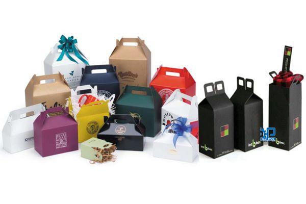 Bao bì giúp hàng hóa được an toàn khi vận chuyển
