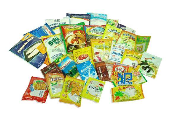 Bao bì và chức năng của bao bì thực phẩm trong hoạt động kinh doanh