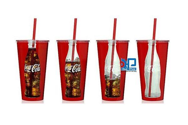 Cốc nước giải khát Coca Cola