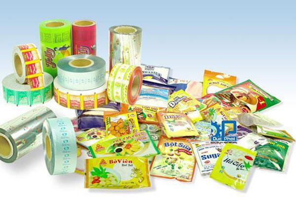 Các yêu cầu về bao bì thực phẩm khi đóng gói