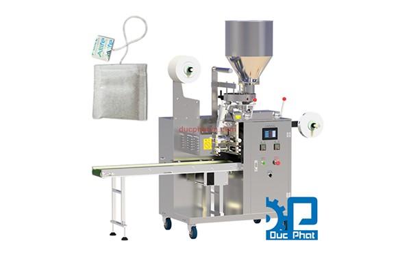 Một trong những loại máy đóng gói phổ biến máy đóng gói trà