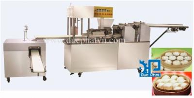 Tìm hiểu cách sản xuất bánh bao trong nhà máy