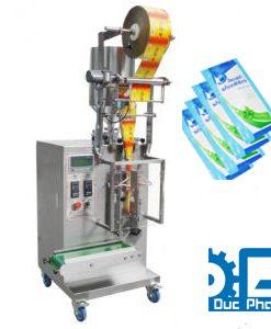 Máy đóng gói dầu gội sữa tắm 1 line