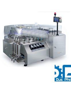 Hệ thống xúc rửa siêu âm