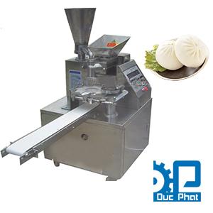 Máy làm bánh bao Đức Phát