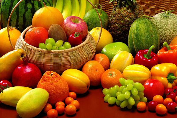Được phép mang hoa quả lên máy bay nếu bạn đóng gói cẩn thận và không gây mùi