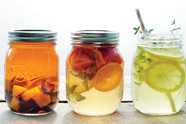 Một lượng vừa đủ trà mỗi ngày có thể giúp sức khỏe bạn tốt hơn