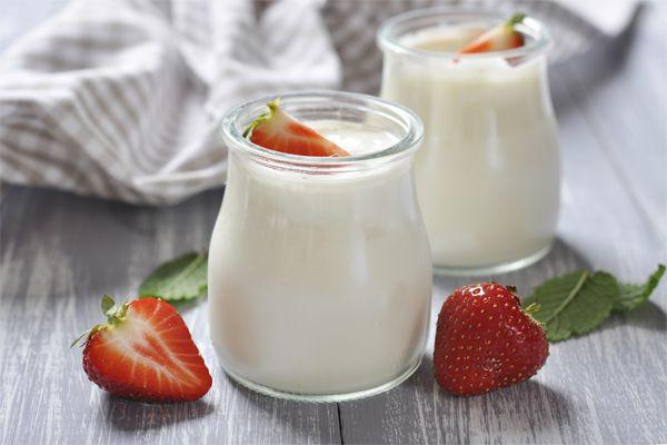 Sữa chua là thực phẩm rất tốt cho sức khỏe