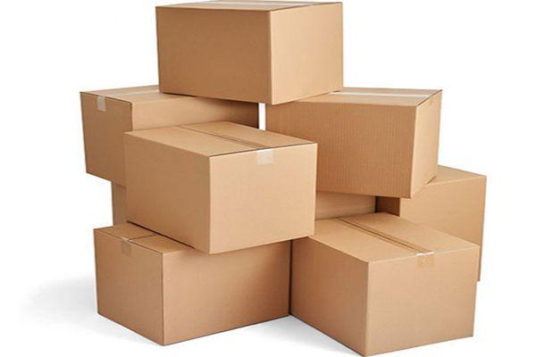 Tiêu chuẩn thùng carton trong đóng gói ngành may mặc