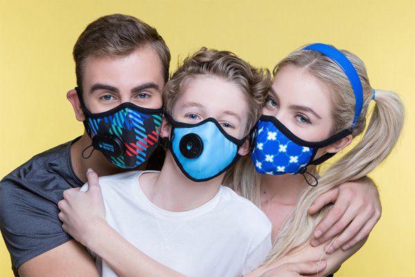 Khẩu trang Cambridge Mask Co