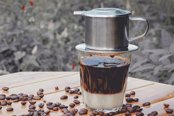 Chọn nguyên liệu là công đoạn vô cùng quan trọng trong cách pha cafe phin đậm đặc
