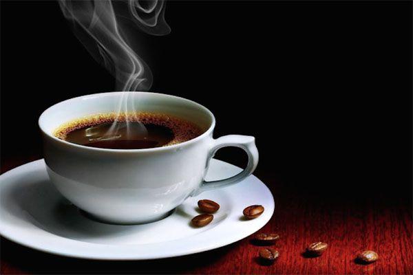 Nếu cà phê có màu cánh gián thì tức là bạn đã chọn được đúng cà phê nguyên chất