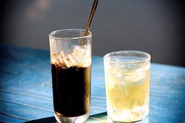 So với việc phải ăn tinh bột thì việc uống nước nhiều có lẽ sẽ dễ thực hiện hơn