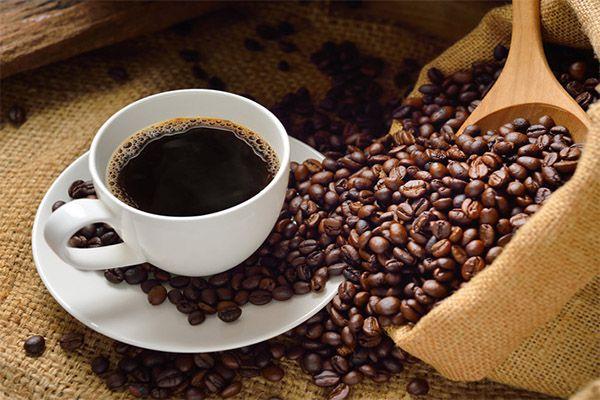 Việc chọn máy ảnh hưởng rất nhiều đến hương vị cà phê