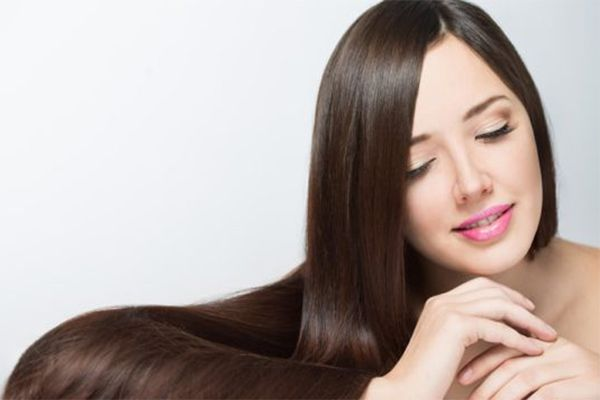 Tác dụng với da, tóc