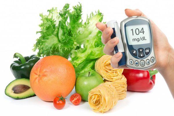 Hỗ trợ kiểm soát lượng đường trong máu cho bệnh nhân tiểu đường