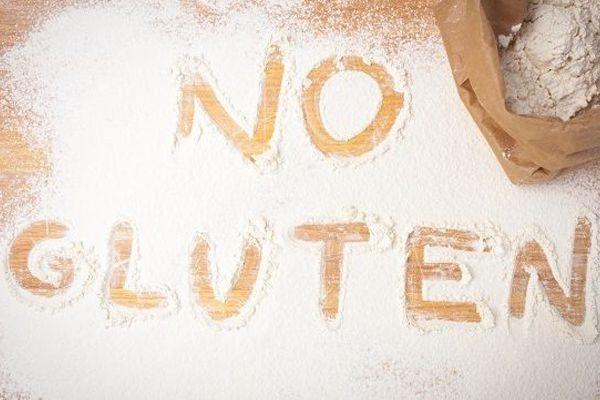 Không chứa gluten